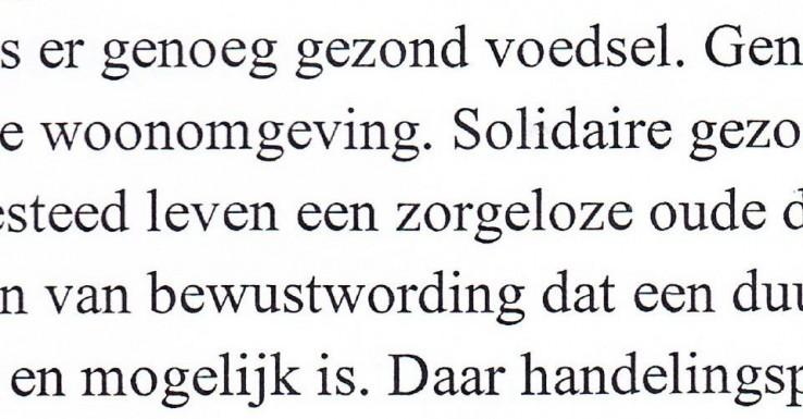 Statuten Stichting 0.0