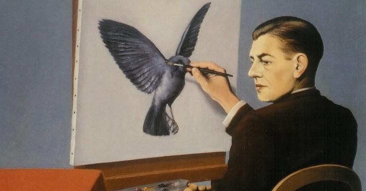 Magritte-Clairvoyance-kopie
